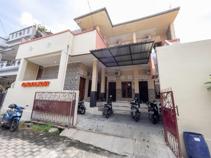 Handika Jaya MM, Denpasar