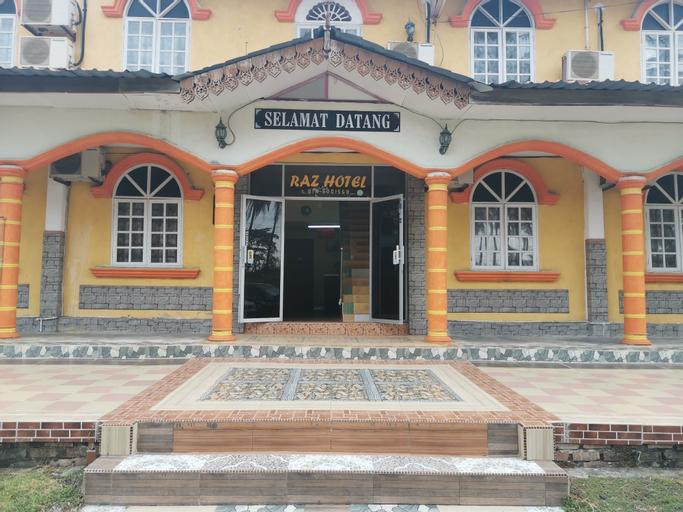 Raz Hotel Kelulut, Marang