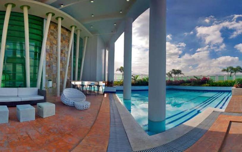 Les Luxe Rooms - Symphony Tower 2, Quezon City
