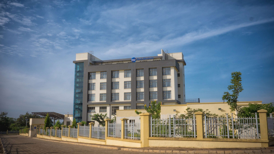 Best Western Kisumu Hotel, Hamisi