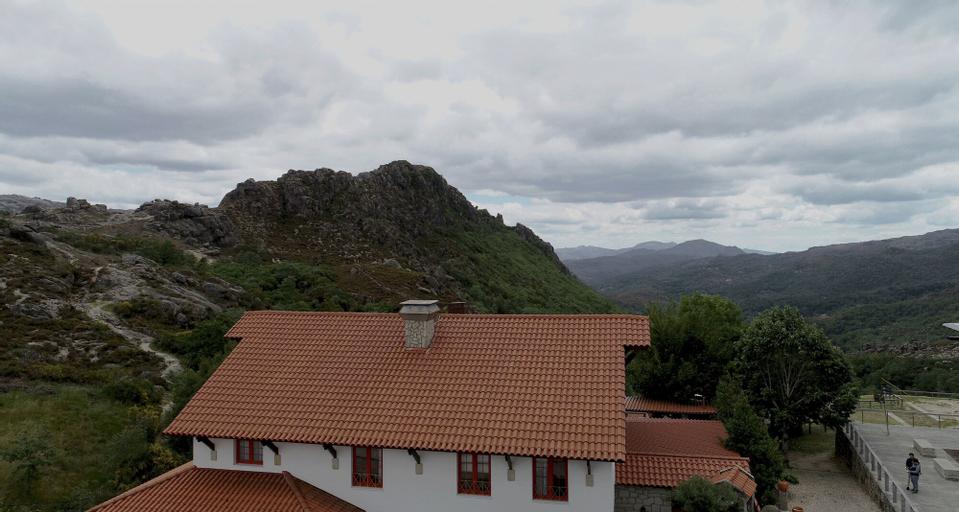 Miradouro do Castelo, Melgaço