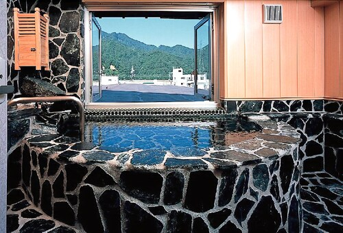 Yuzawa New Otani Hotel, Yuzawa
