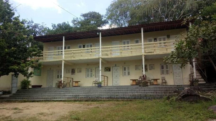 Pousada do Valle, Maranguape