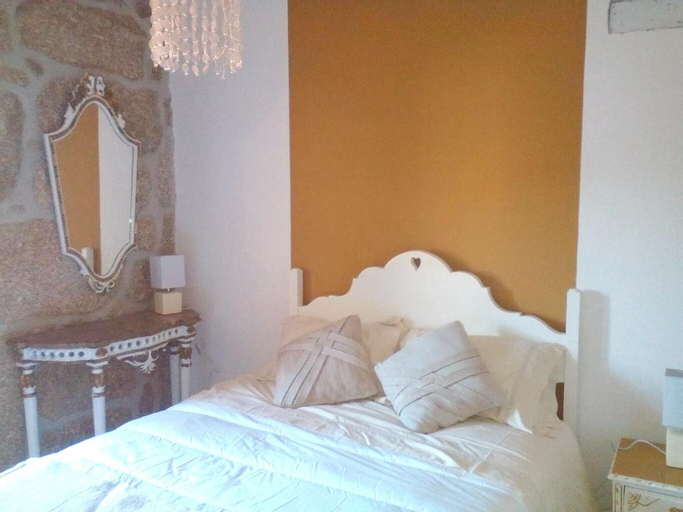 House With 3 Bedrooms in Belmonte, With Furnished Balcony and Wifi, Belmonte