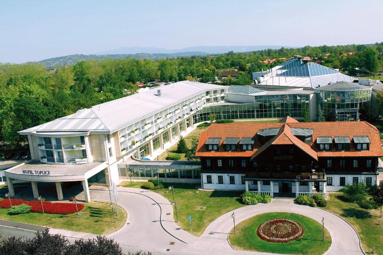 Hotel Toplice, Brežice