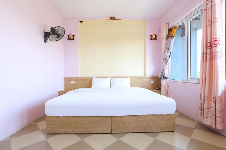 OYO 593 Bach Duong Hotel, Ba Vi
