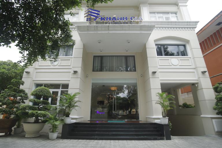 Khanh Gia Apartment, Quận 3
