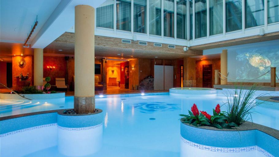 Grand Rose Spa Hotel, Kuressaare