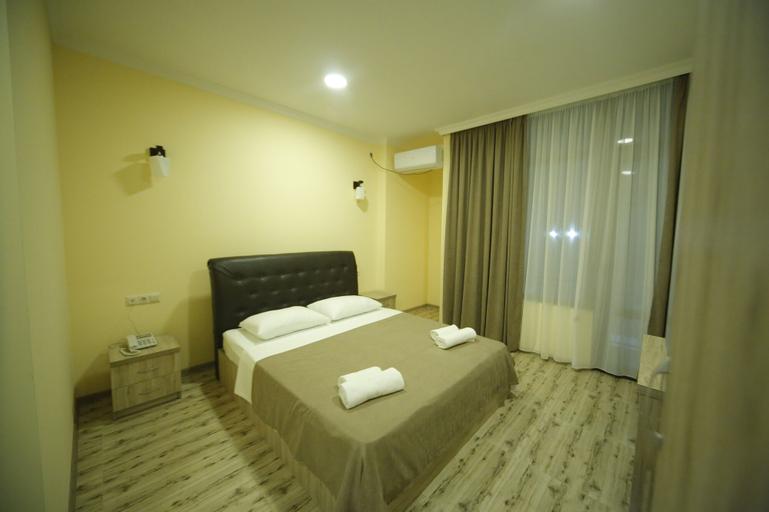 Hotel Comfort, Tskaltubo