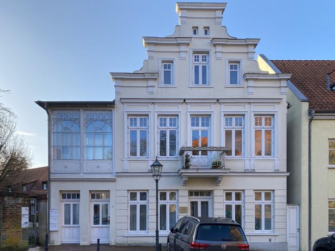 Altstadt Apartments Verden - Andreasstraße, Verden
