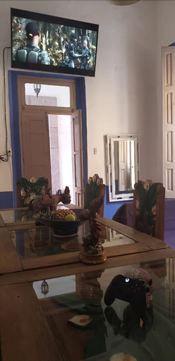 Casa Tatewari, San Luis Potosí