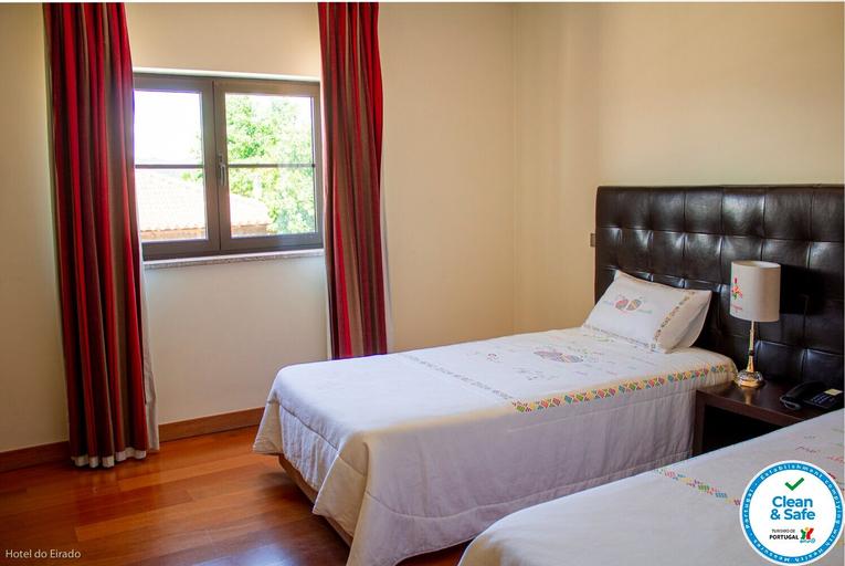 Hotel Casa do Eirado, Amares