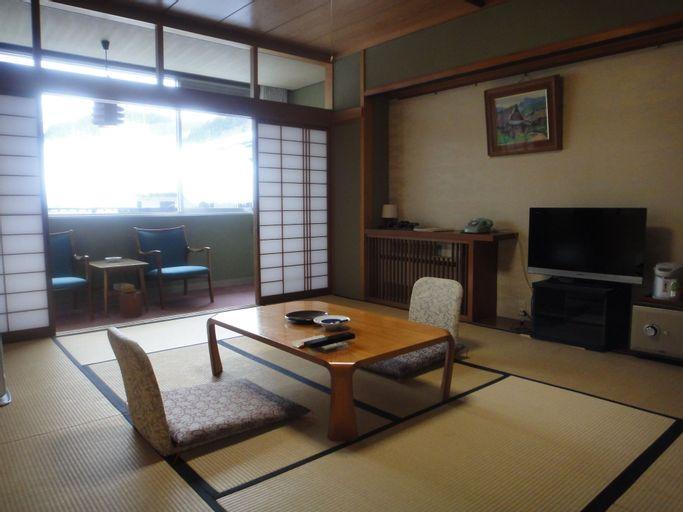 Asahiya Ryokan, Yonezawa