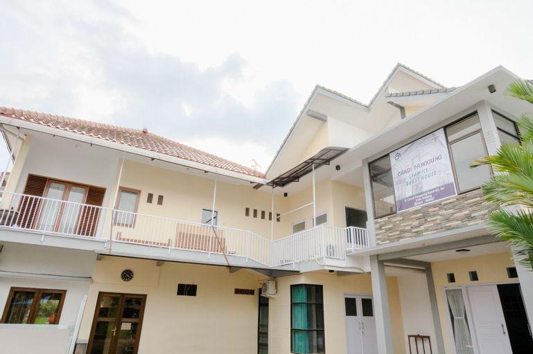 OYO1509 Candi Panggung Family GuestHouse, Malang