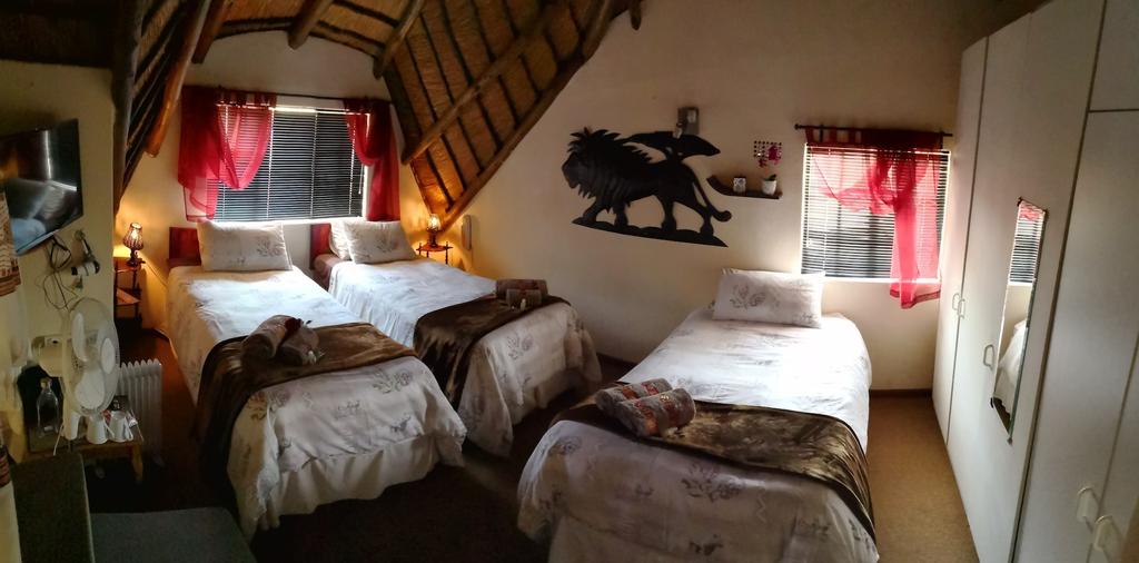 All Over Africa Guest House, Ekurhuleni