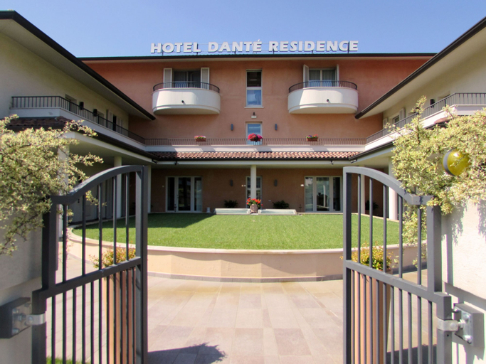 Hotel Dante Residence, Mantua