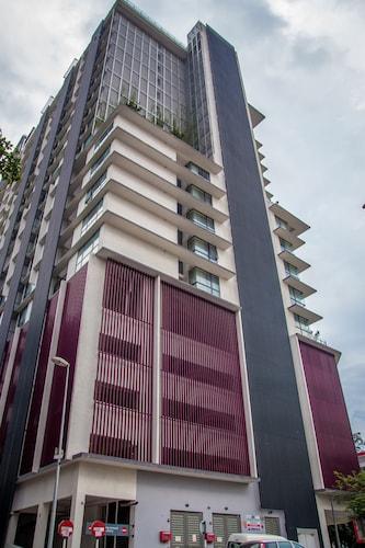 KL Short Stay @ D'Majestic Place, Kuala Lumpur