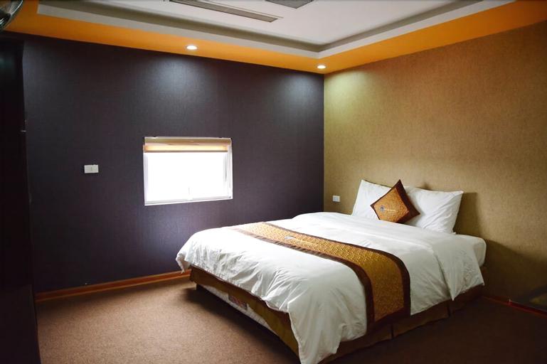 AHA Sun Hotel Moc Chau, Mộc Châu