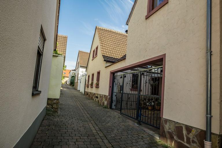 Ferienhaus Kallstadt, Bad Dürkheim