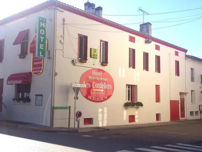Hotel Les Cordeliers, Lot-et-Garonne