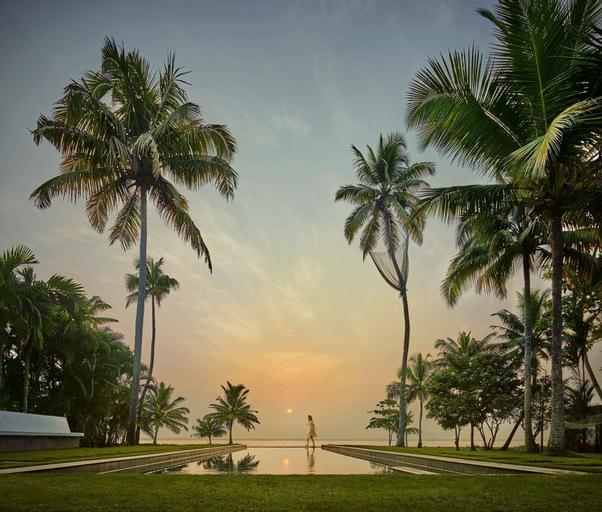 amã Stays & Trails, Pathrimanal Villa, Alappuzha