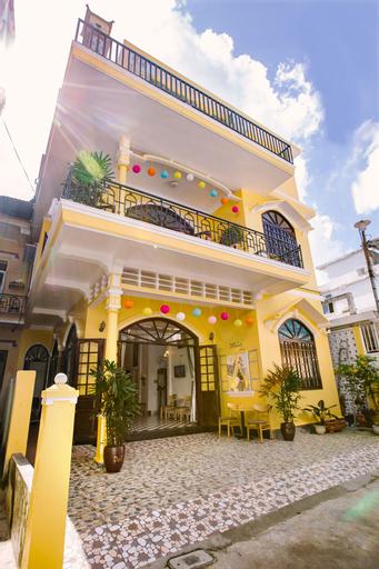 Dolly Home, Huế