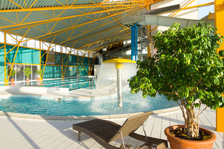 Spa Hotel Rüütli, Kuressaare