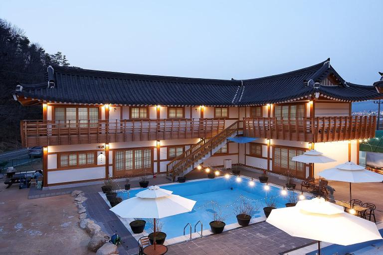 Gyeongju N Hanok Pension, Gyeongju