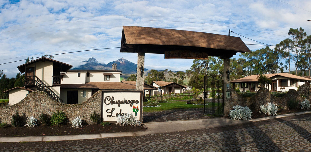 Nativo Country Lodge & Spa, Mejía