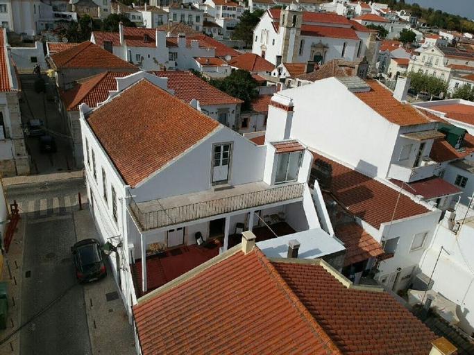 Casa da Rainha, Azambuja