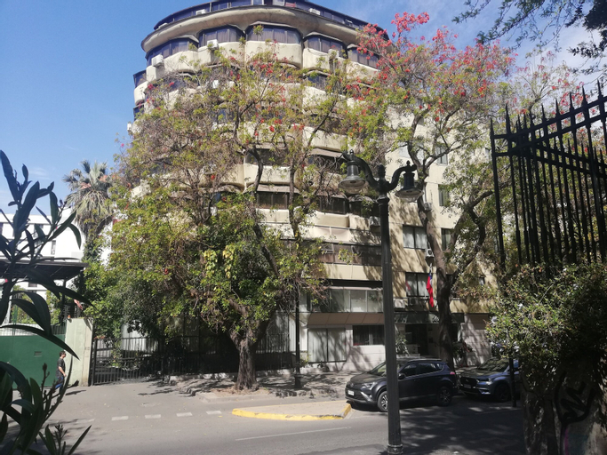 Montecarlo, Santiago