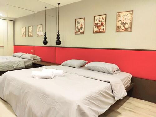 Scandinavian Suite, Kuala Lumpur