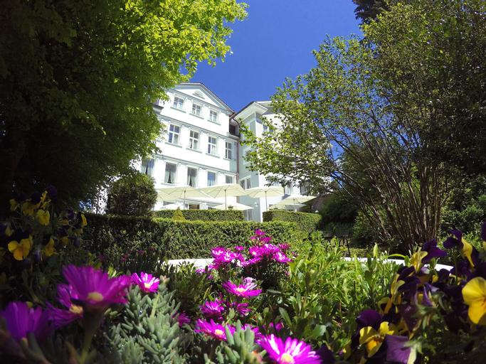 Hotel & Spezialitatenrestaurant zur Linde, Appenzell Ausserrhoden
