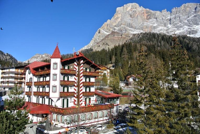 Storico Hotel Regina, Trento