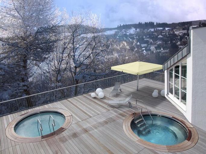 Hapimag Resort Winterberg, Hochsauerlandkreis