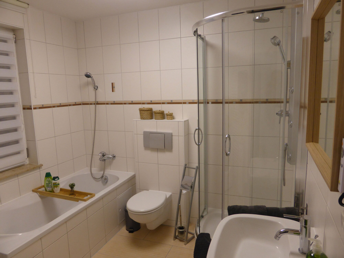 Apartment Goethe, Jena
