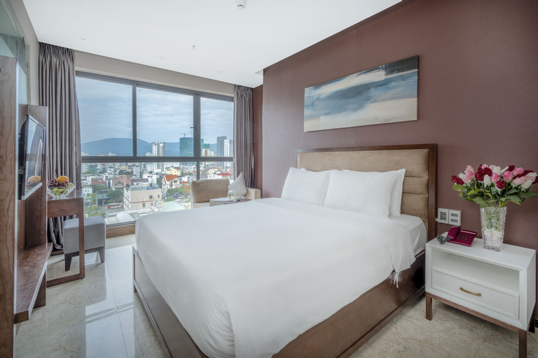 Rosetta Hotel Danang, Sơn Trà