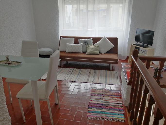 House With one Bedroom in Condeixa-a-nova, With Wifi, Condeixa-a-Nova