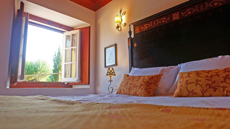 Charming Quinta da Alcaidaria Mor, Ourém