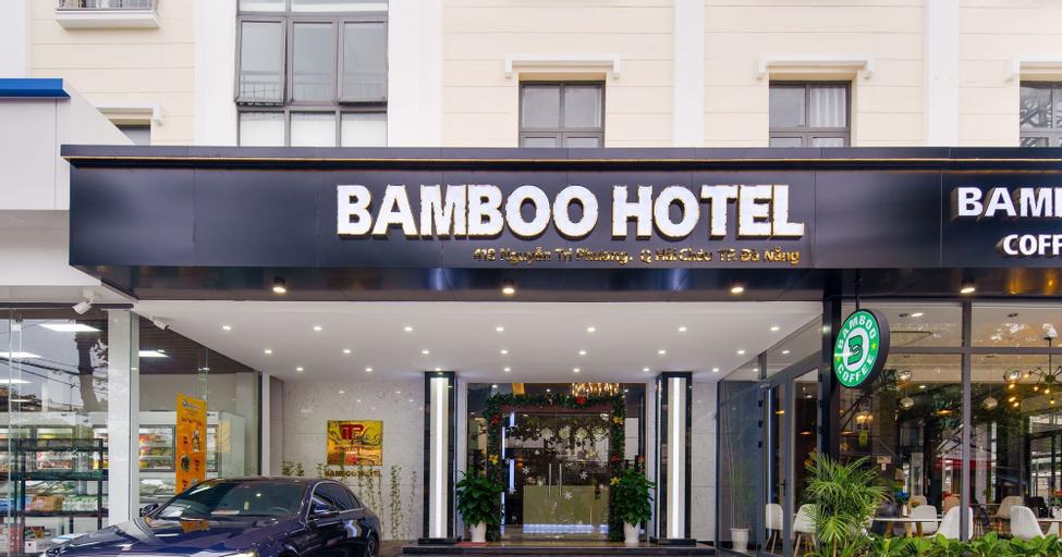 Bamboo Hotel, Hải Châu
