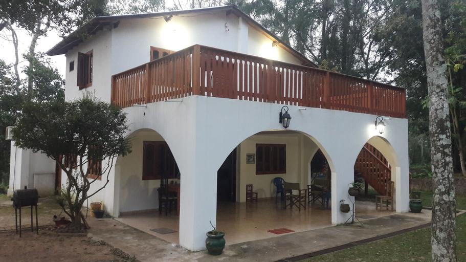 Hotel Rural Jerutì, Coronel Oviedo