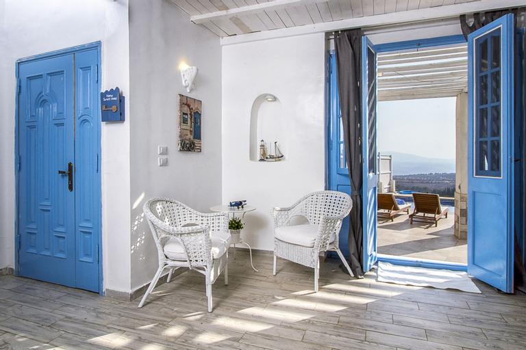 Villa Naya Branch 3 Santorini, Ajloun