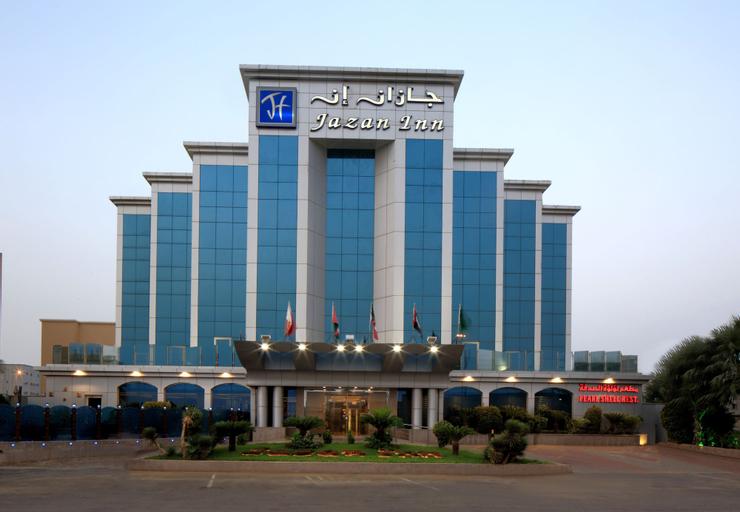 Jazan Inn Hotel,
