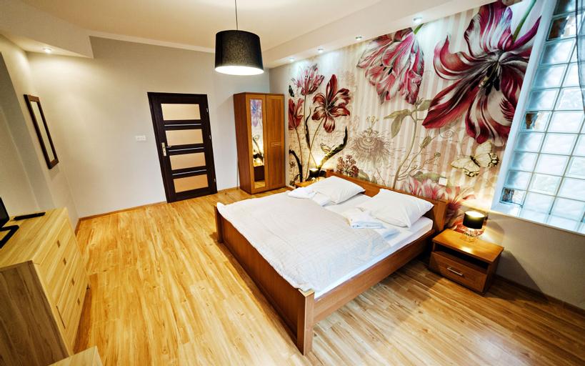 Apartamenty Sun & Snow Szklarska Centrum, Jelenia Góra