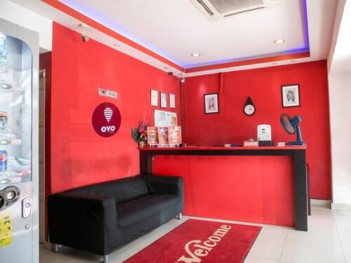 OYO Rooms Kuchai Lama 2, Kuala Lumpur