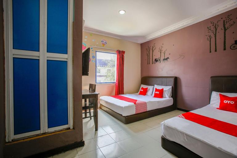 OYO 89738 1st Inn Hotel Glenmarie, Kuala Lumpur