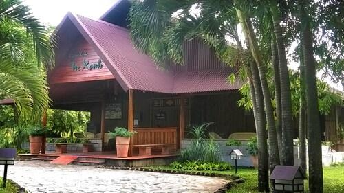 Tre Xanh Resort, Bien Hoa