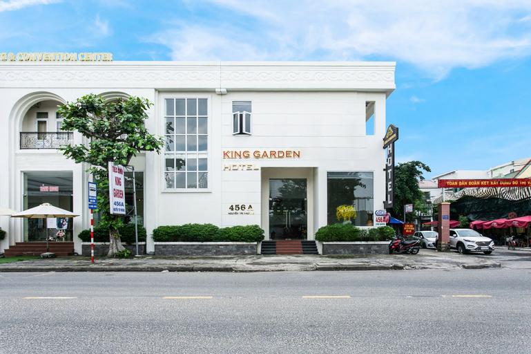 OYO 610 King Garden Hotel Da Nang, Hải Châu