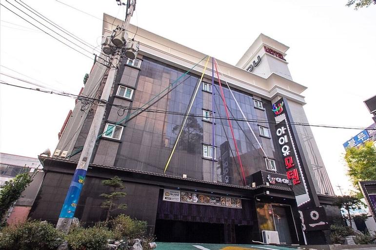 IU Motel, Namdong