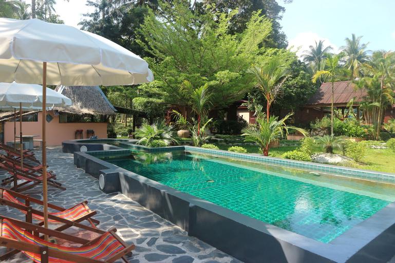 Leeloo Paradise Resort & Spa, Khanom
